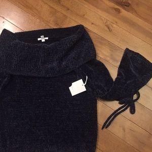 NWT Lauren Conrad sweater